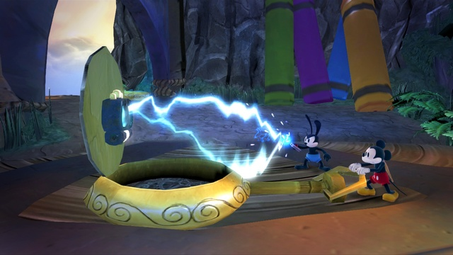 Epic Mickey 2: The Power of Two - 48117