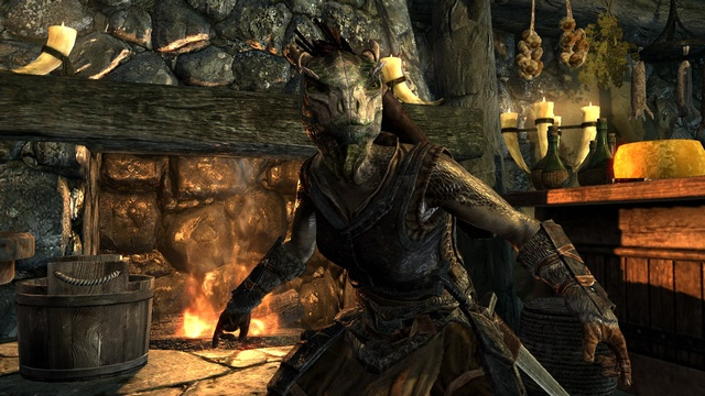 The Elder Scrolls V: Skyrim - 45288