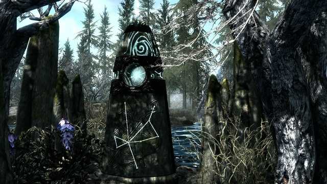 The Elder Scrolls V: Skyrim - 45286