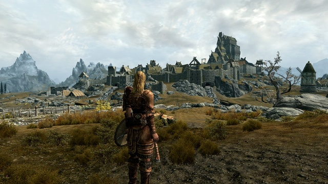 The Elder Scrolls V: Skyrim - 45303