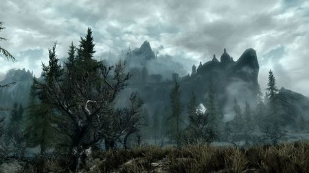 The Elder Scrolls V: Skyrim - 45285