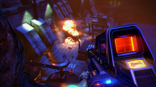 Far Cry 3: Blood Dragon - 49079