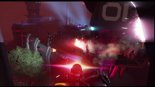 Far Cry 3: Blood Dragon - 49069