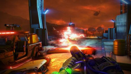 Far Cry 3: Blood Dragon - 49082