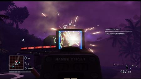Far Cry 3: Blood Dragon - 49077