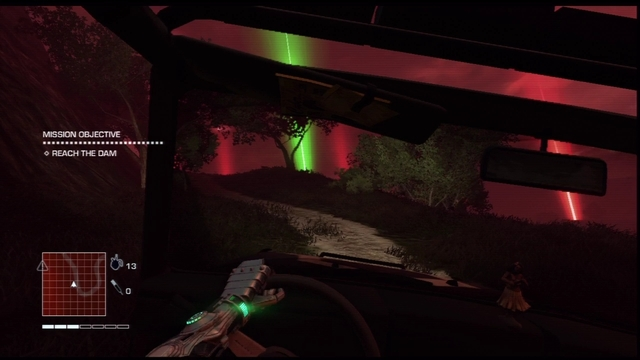 Far Cry 3: Blood Dragon - 49075