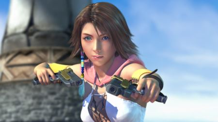 Final Fantasy X/X-2 HD Remaster - 50231