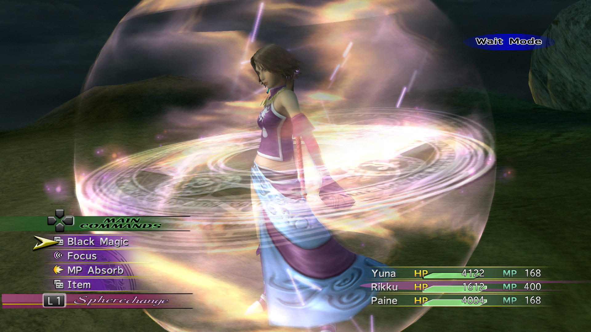 Final Fantasy X/X-2 HD Remaster - 50219