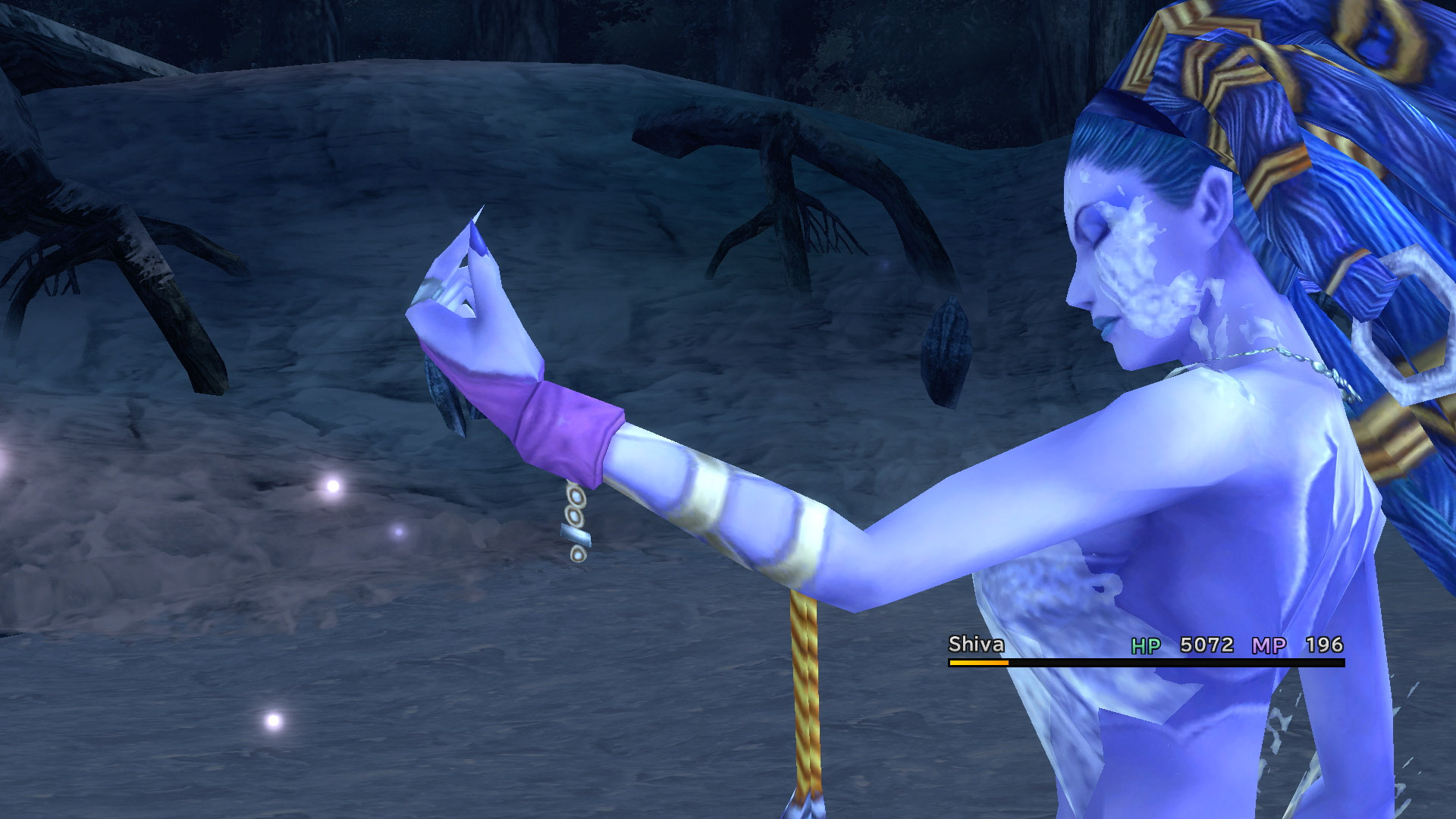 Final Fantasy X/X-2 HD Remaster - 50229