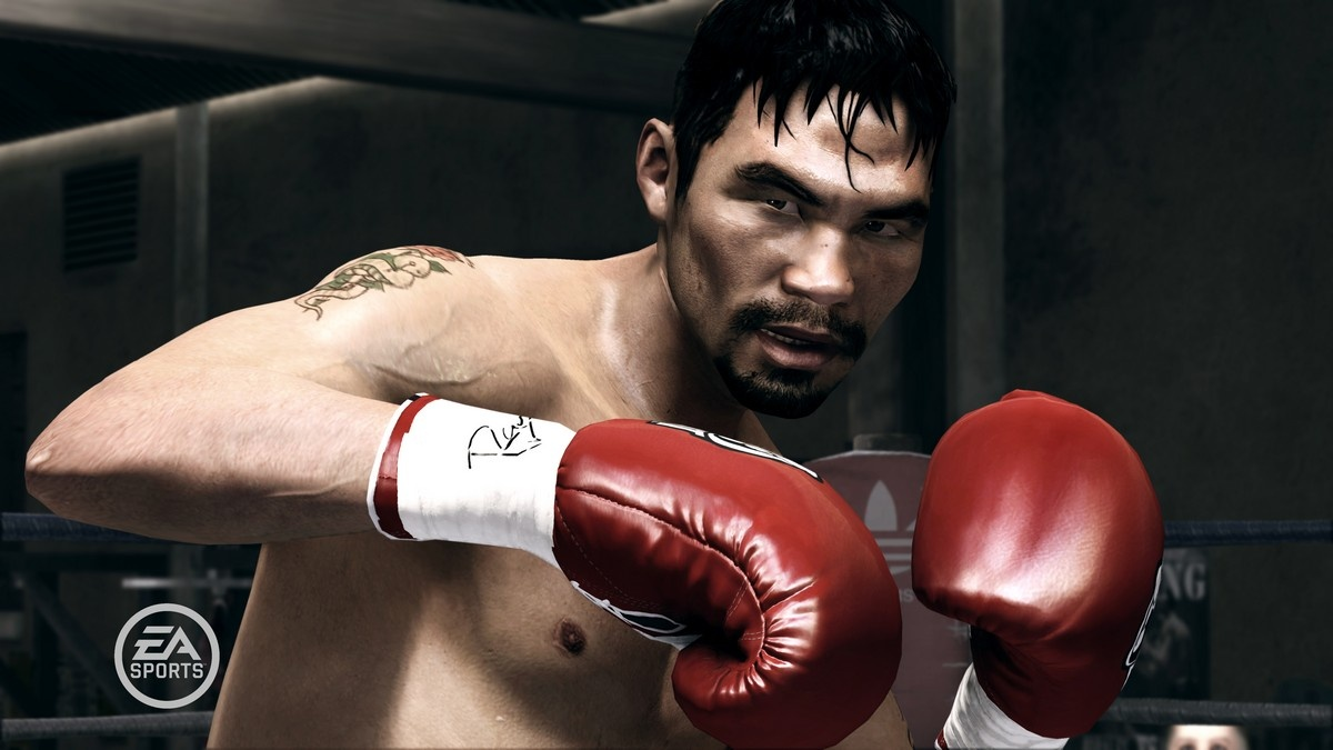 Fight Night Champion - 43014