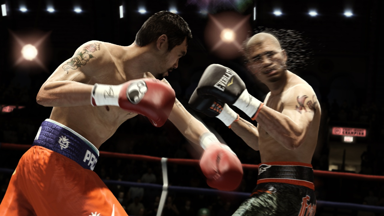 Fight Night Champion - 43019