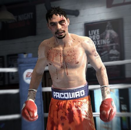 Fight Night Champion - 43020