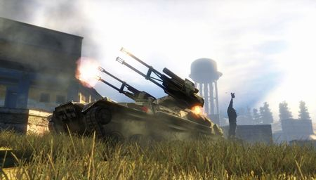 Frontlines: Fuel of War - 15226