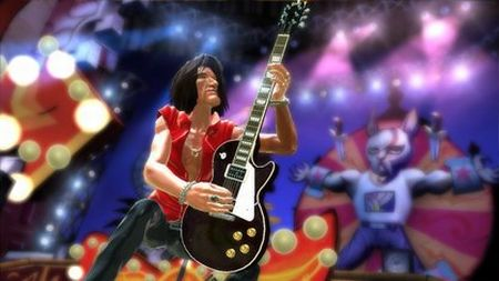 Guitar Hero: Aerosmith - 22974