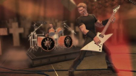 Guitar Hero: Metallica - 32022