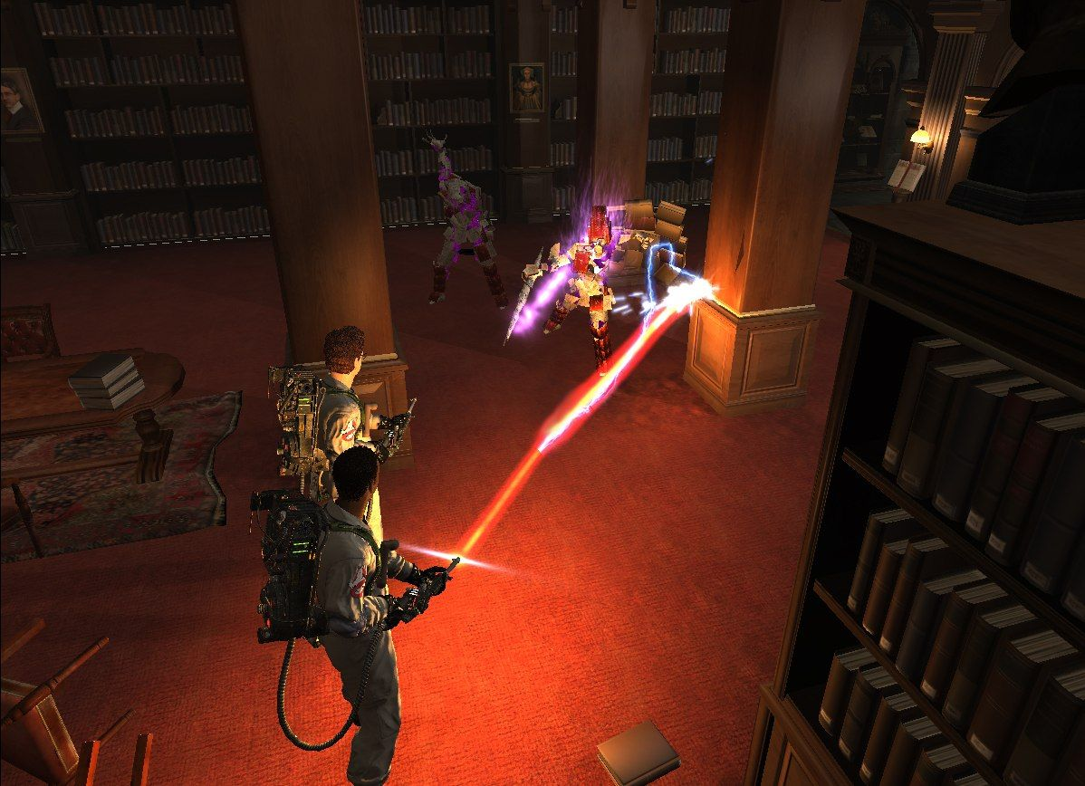 Ghostbusters: The Video Game - 34012