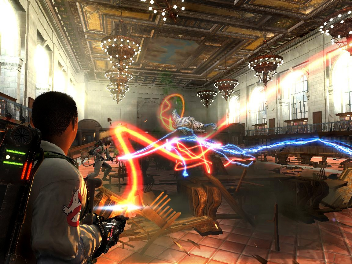 Ghostbusters: The Video Game - 33996
