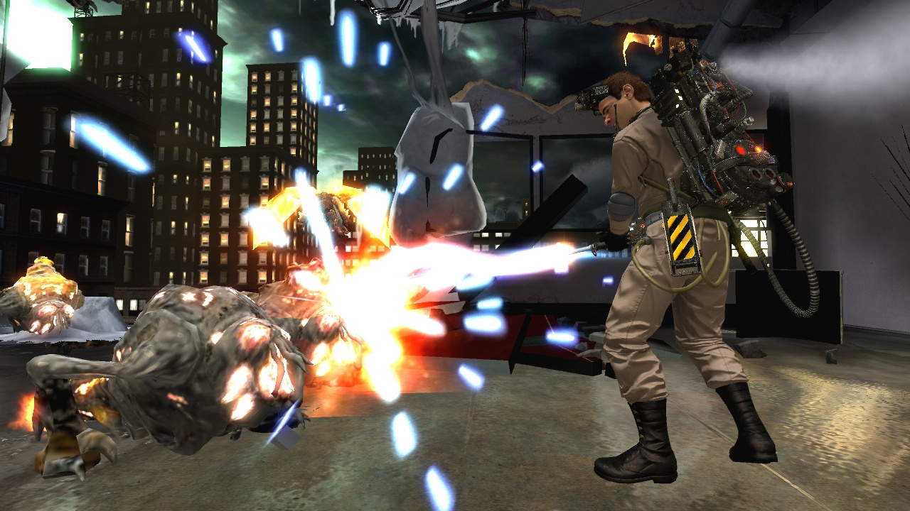 Ghostbusters: The Video Game - 33986