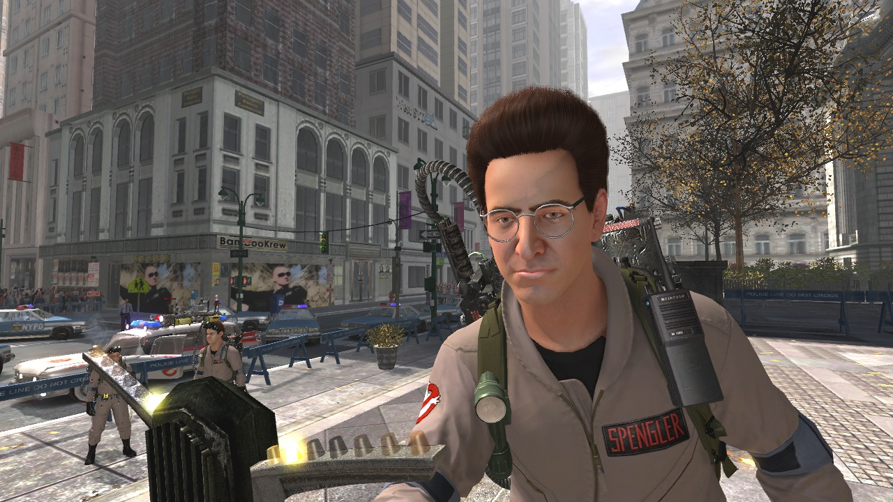 Ghostbusters: The Video Game - 33987