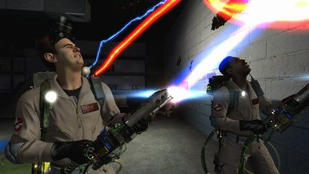 Ghostbusters: The Video Game - 33991