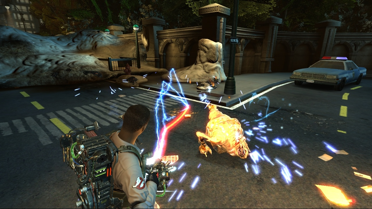 Ghostbusters: The Video Game - 33974