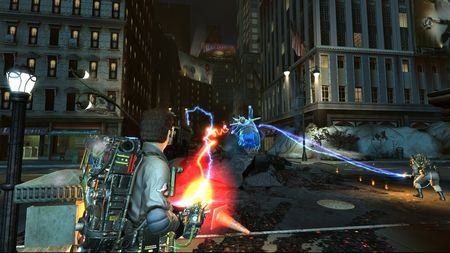 Ghostbusters: The Video Game - 33973