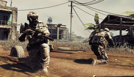 Ghost Recon: Future Soldier - 46547