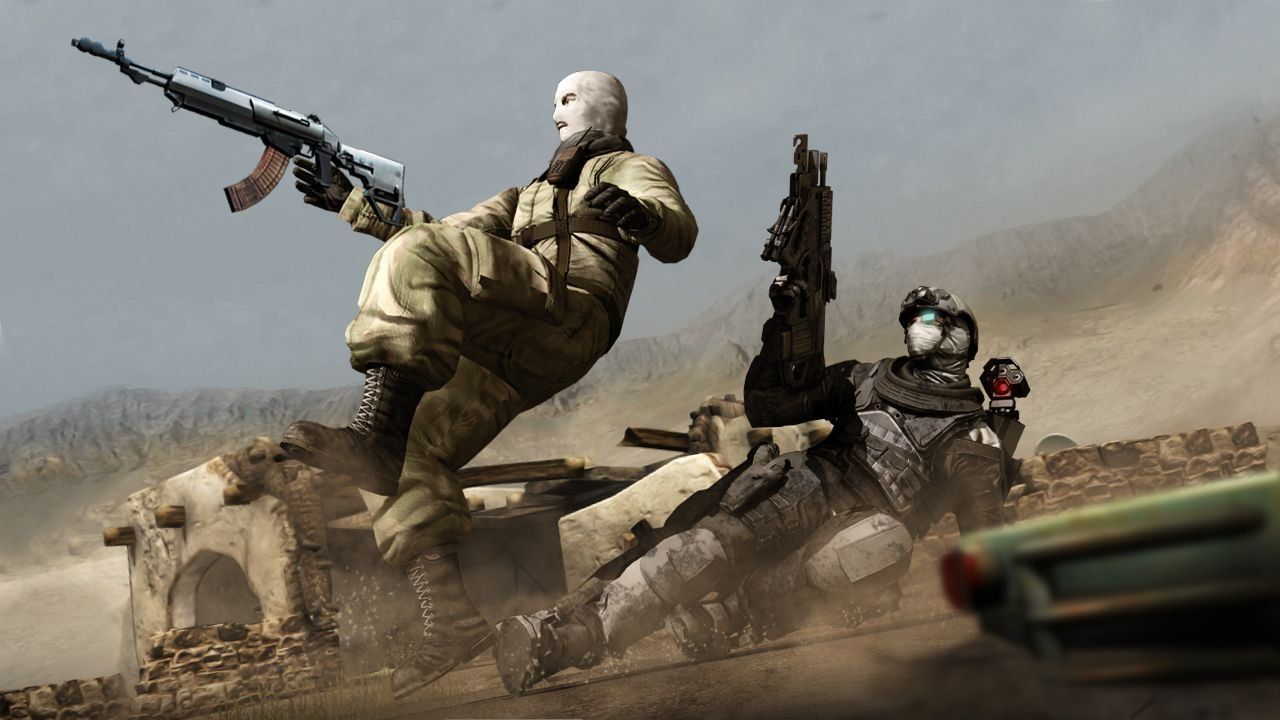 Ghost Recon: Future Soldier - 46571