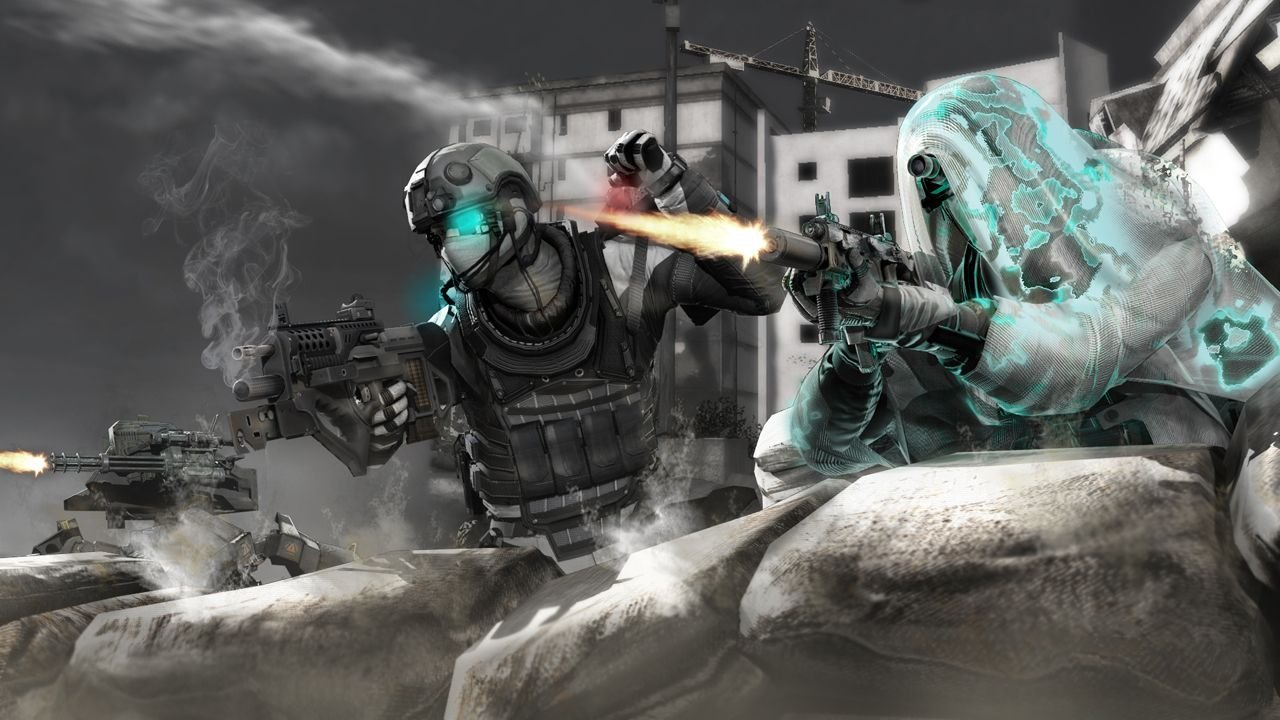 Ghost Recon: Future Soldier - 46562
