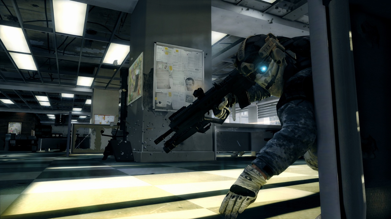 Ghost Recon: Future Soldier - 46550