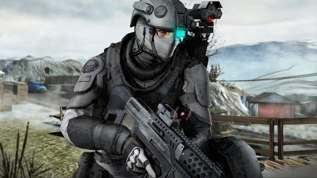 Ghost Recon: Future Soldier - 46569