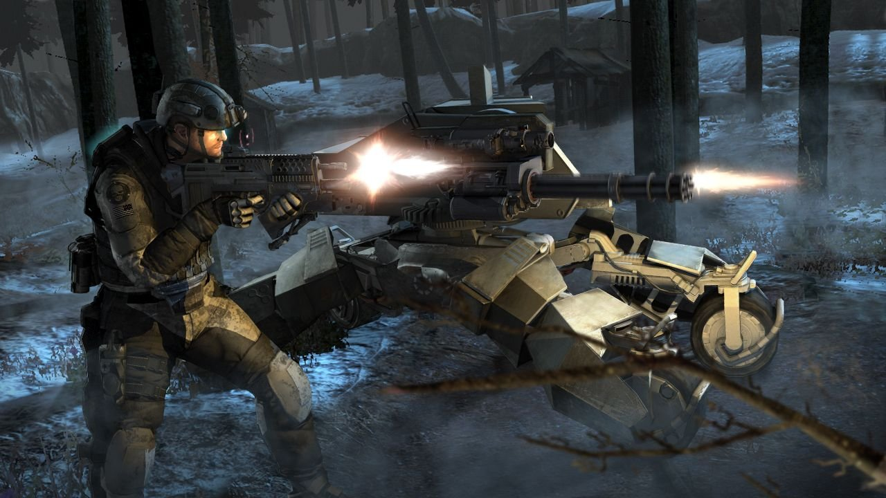 Ghost Recon: Future Soldier - 46568