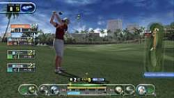 Sega Golf Club - 02583