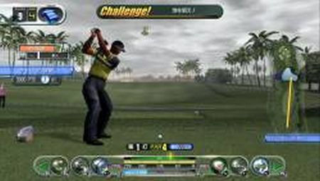 Sega Golf Club - 02585