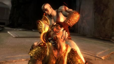 God of War III - 35647
