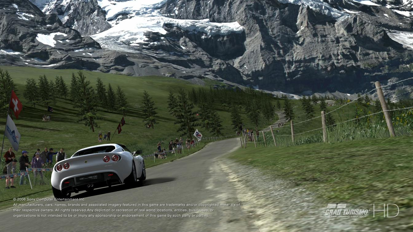 Gran Turismo 5 Prologue - 22015