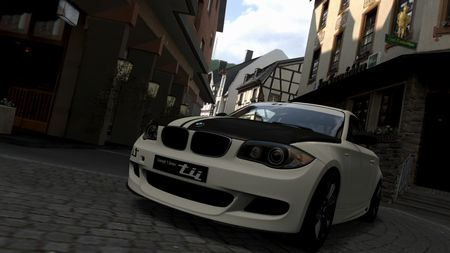 Gran Turismo 5 Prologue - 21814