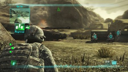 Ghost Recon Advanced Warfighter 2 - 07674