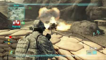 Ghost Recon Advanced Warfighter 2 - 07677
