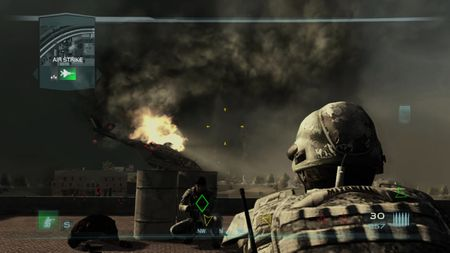 Ghost Recon Advanced Warfighter 2 - 07663