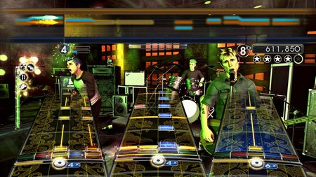 Green Day: Rock Band - 40030