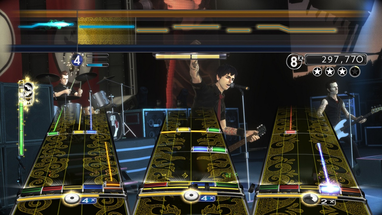 Green Day: Rock Band - 40028