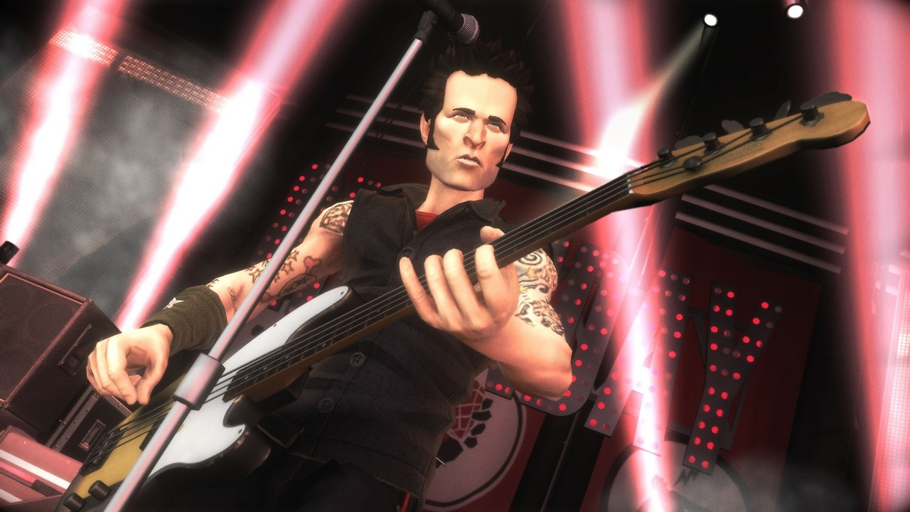 Green Day: Rock Band - 40031