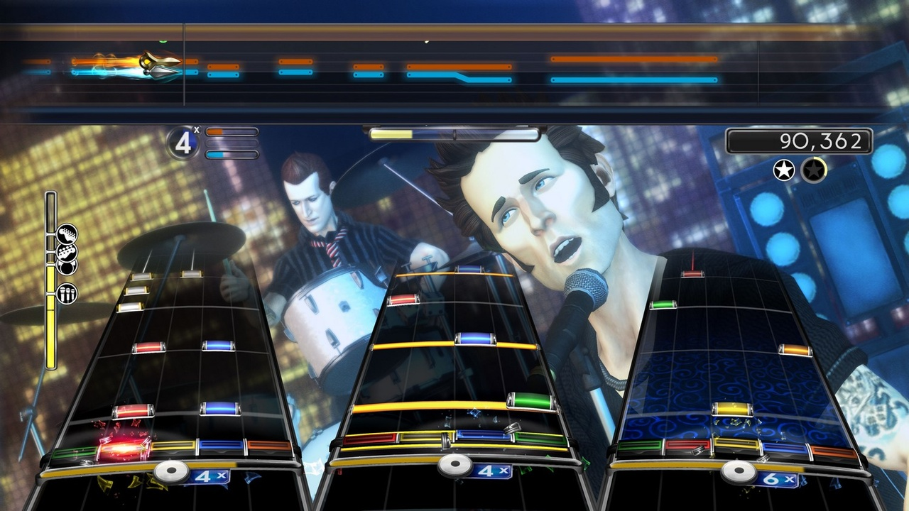 Green Day: Rock Band - 40027