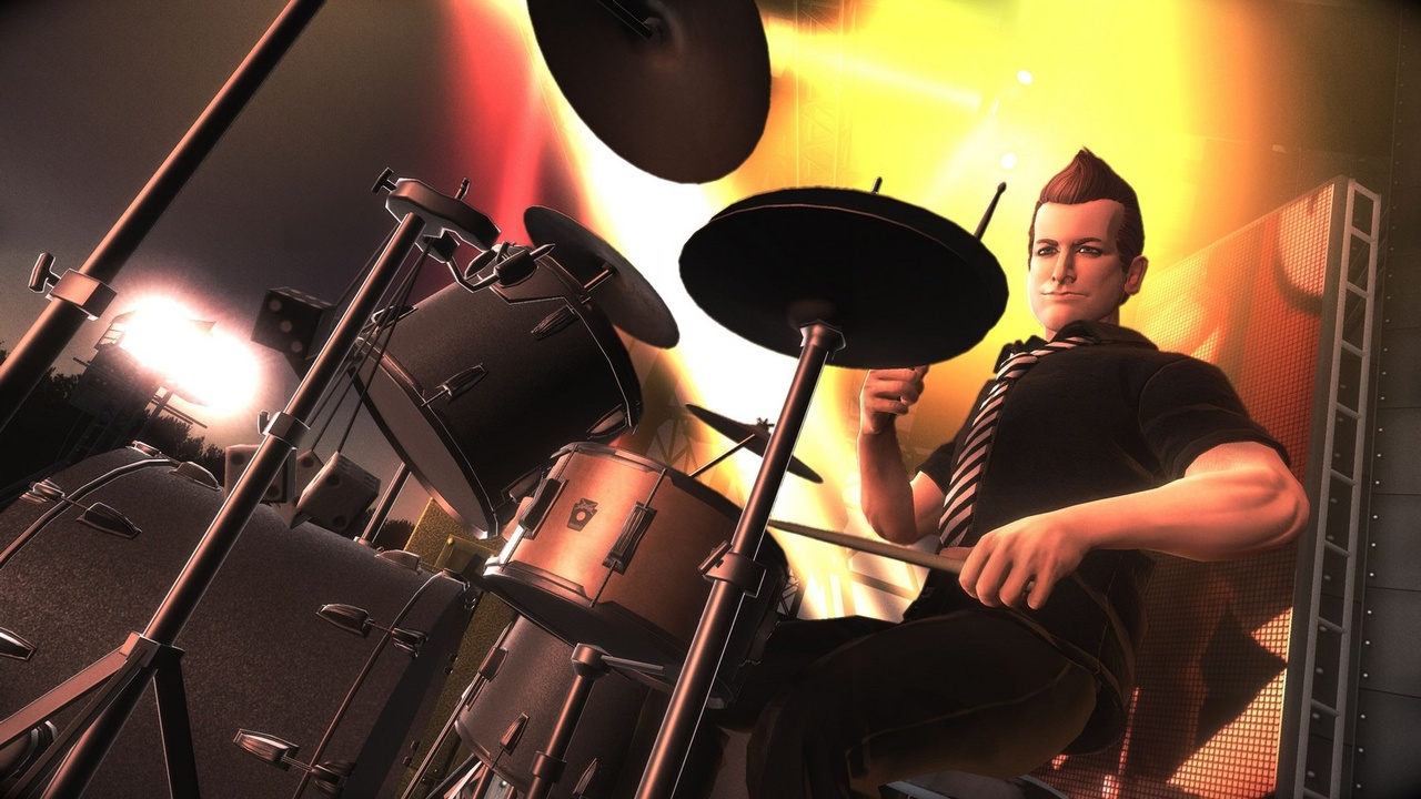 Green Day: Rock Band - 40024