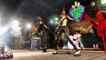 Guitar Hero III: Legends of Rock - 14494