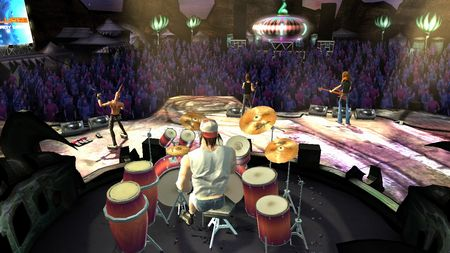 Guitar Hero III: Legends of Rock - 14485