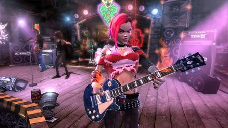 Guitar Hero III: Legends of Rock - 14487