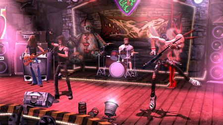 Guitar Hero III: Legends of Rock - 14489