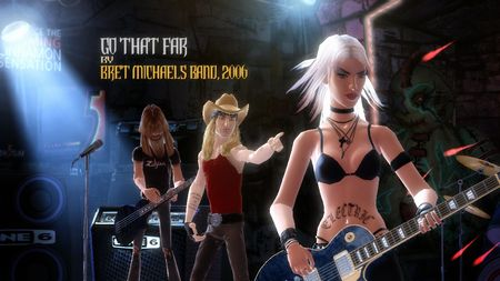 Guitar Hero III: Legends of Rock - 14477